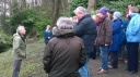 Woodland walk lecture