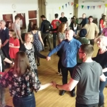 Community ceilidh