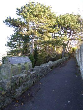 beechen-cliff-path