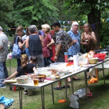 Community Barbecue 2019